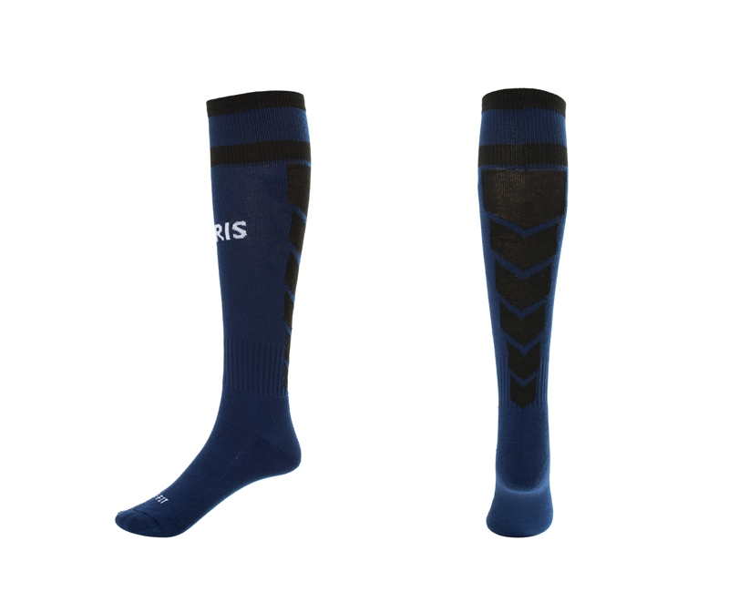 Paris Saint-Germain Home Youth Soccer Socks