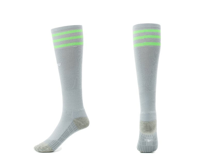 Real Madrid Away Youth Soccer Socks