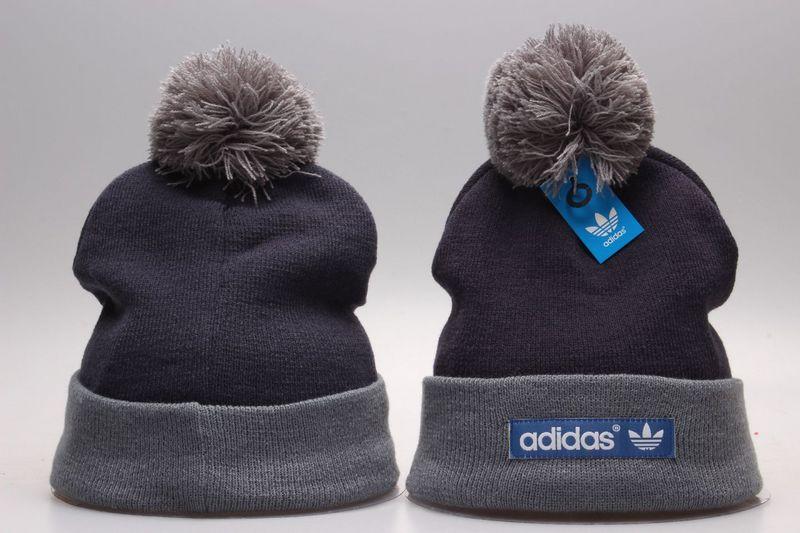 Adidas Grey Fashion Knit Hat YP