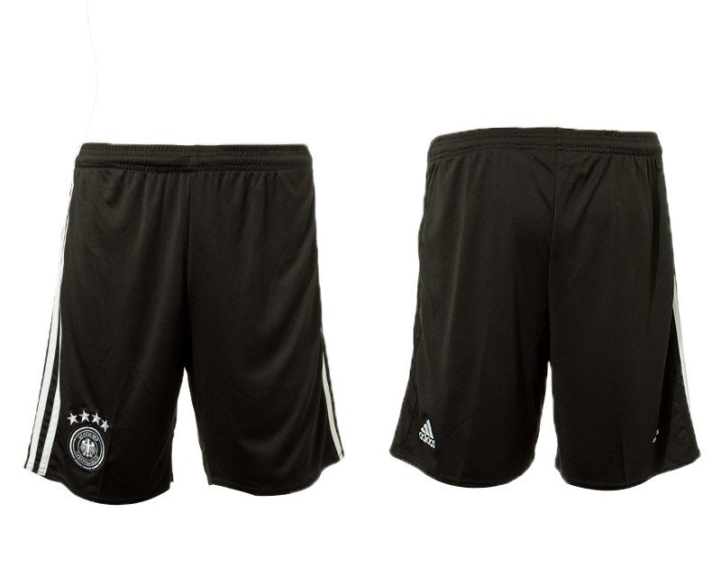 German Home Euro 2016 Shorts