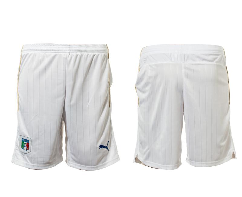 Italy Away Euro 2016 Shorts