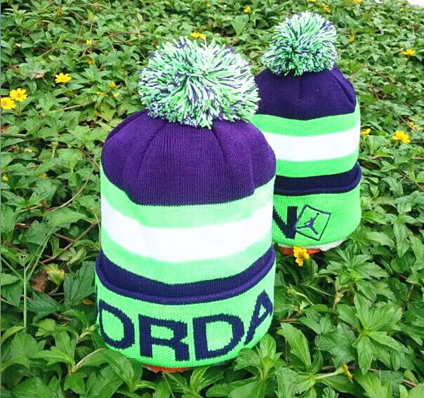 Jordan Fashion Knit Hat GF2