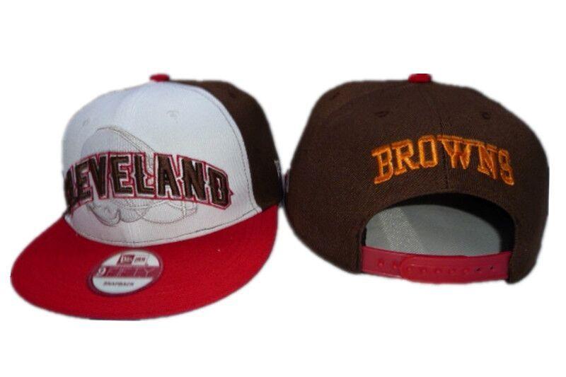Browns Adjustable Cap GF
