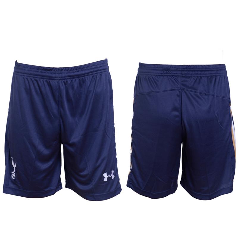 2016-17 Tottenham Hotspur Home Soccer Shorts