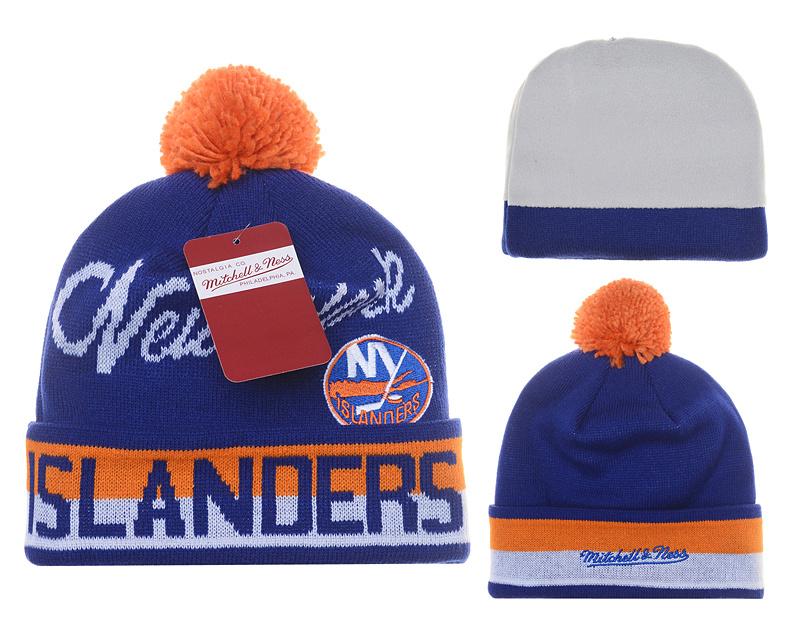 Islanders Fashion Beanie YD
