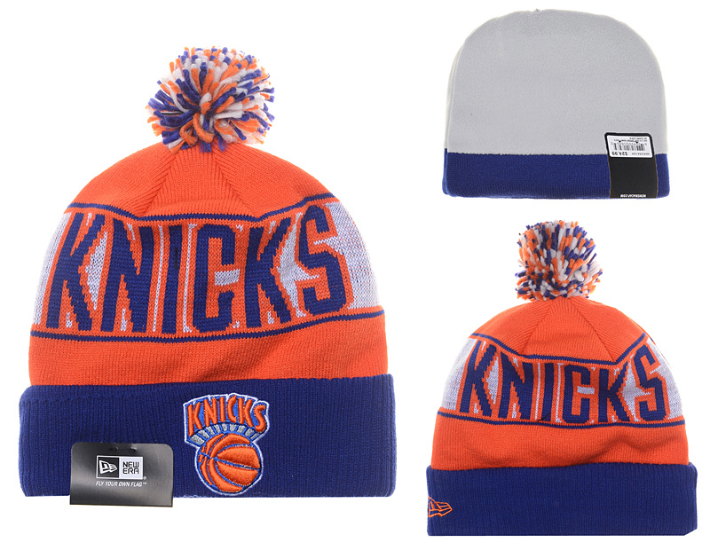 Knicks Fashion Beanie YD