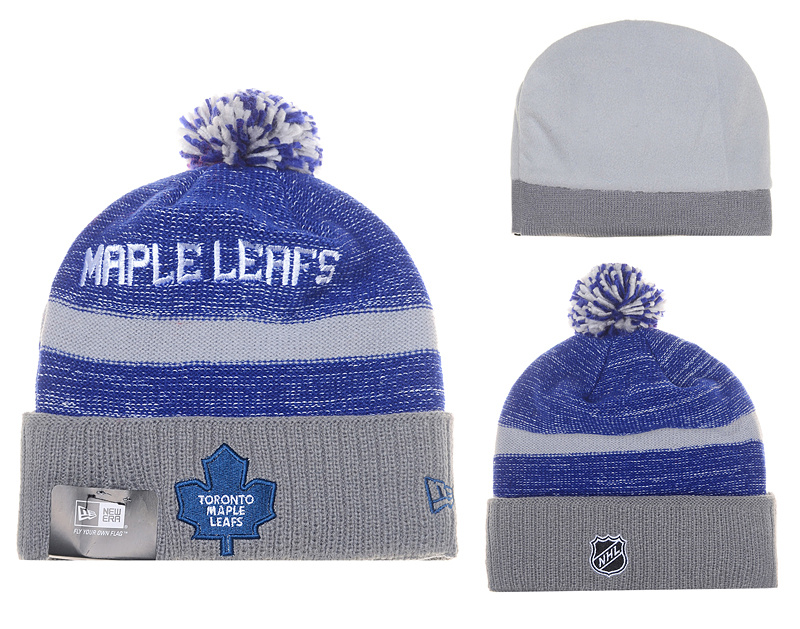 Maple Leafs Fashion Beanie YD2