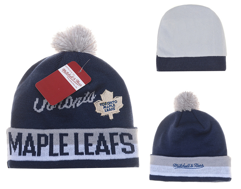 Maple Leafs Fashion Beanie YD3