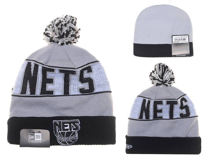 Nets Fashion Beanie YD