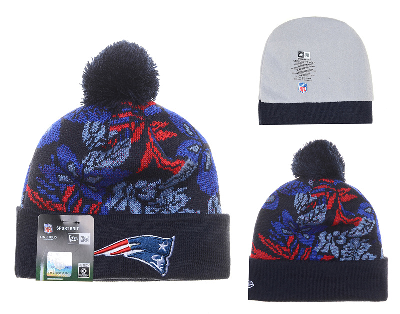 Patriots Fashion Beanie YD