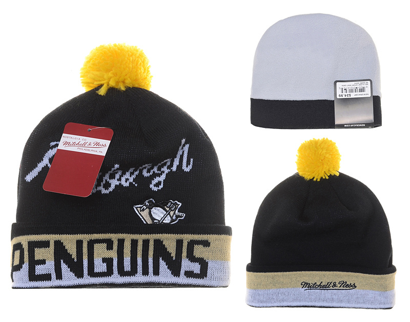 Penguins Fashion Beanie YD2