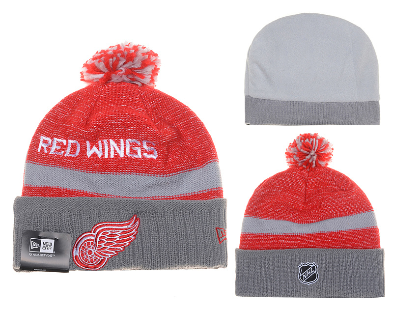 Red Wings Fashion Beanie YD