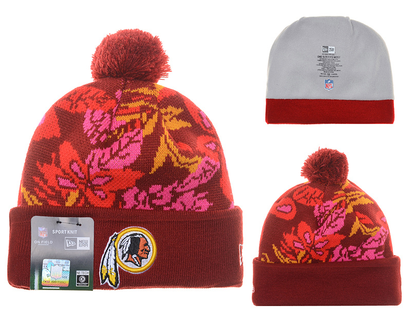 Redskins Fashion Beanie YD