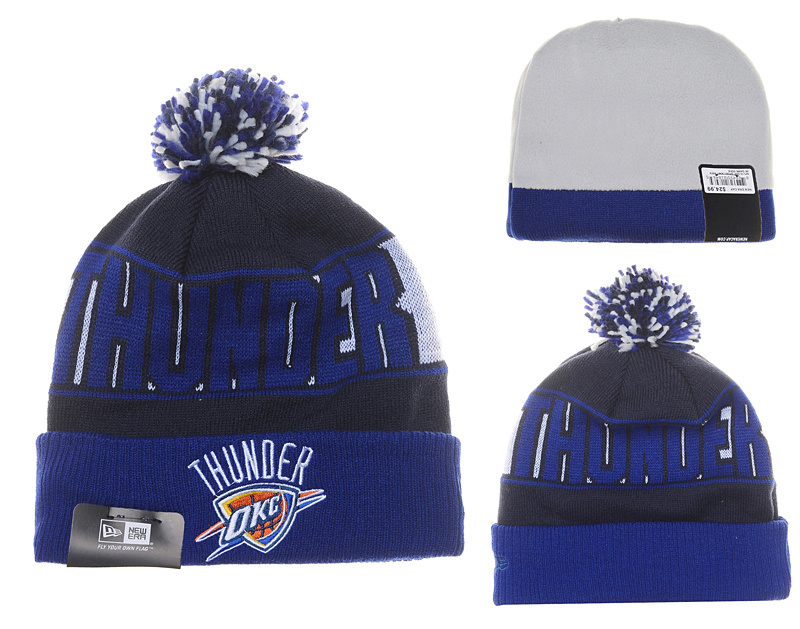 Thunder Fashion Beanie YD