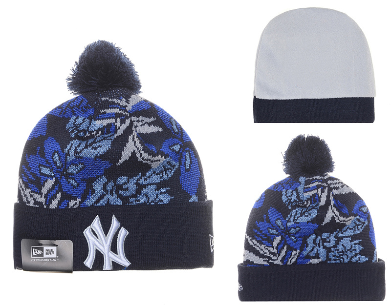 Yankees Fashion Beanie YD