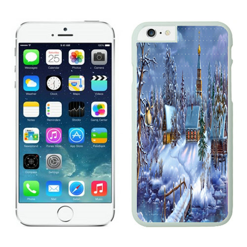 Christmas Iphone 6 Cases White16
