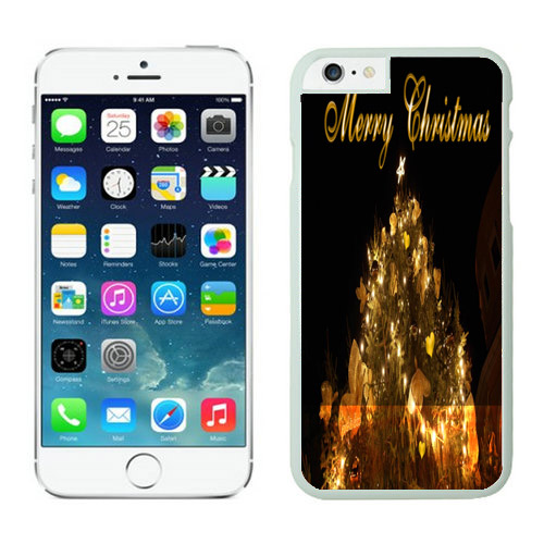 Christmas iPhone 6 Plus Cases White20