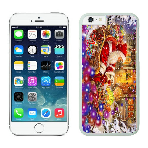 Christmas iPhone 6 Plus Cases White27