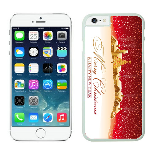 Christmas iPhone 6 Plus Cases White32