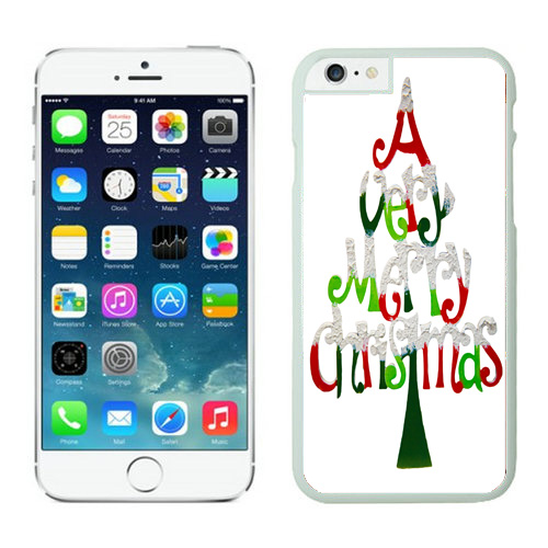 Christmas iPhone 6 Plus Cases White38