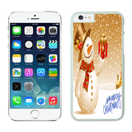 Christmas Iphone 6 Cases White39