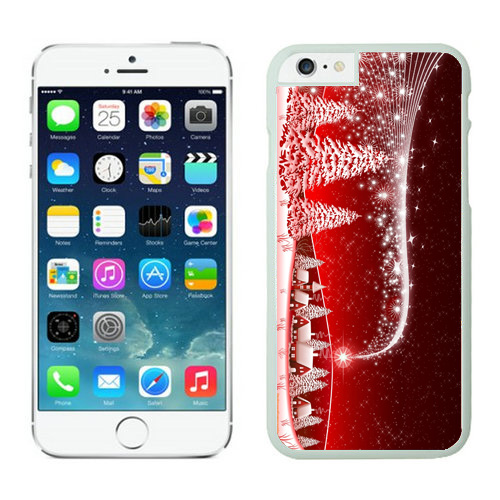 Christmas iPhone 6 Plus Cases White45