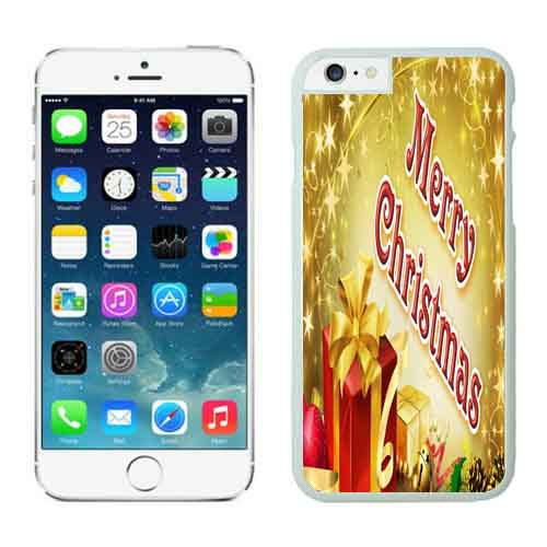 Christmas iPhone 6 Plus Cases White47