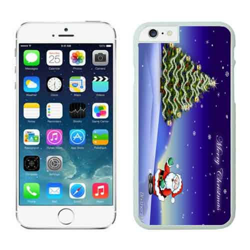 Christmas iPhone 6 Plus Cases White49