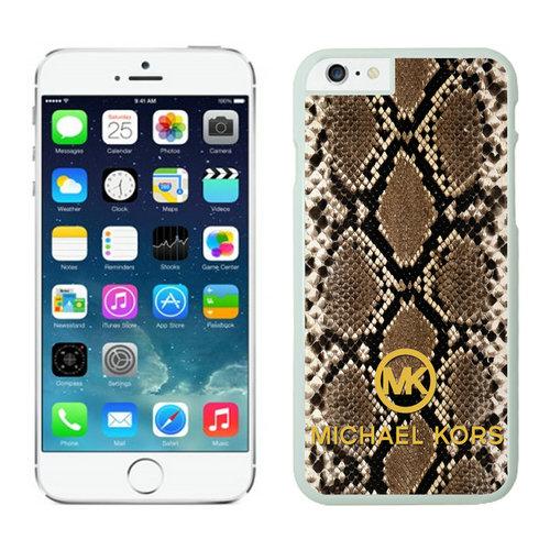 Michael Kors iPhone 6 White29