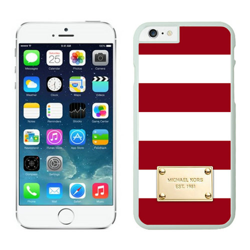 Michael Kors iPhone 6 White45