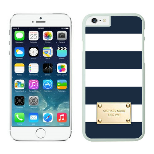 Michael Kors iPhone 6 White46