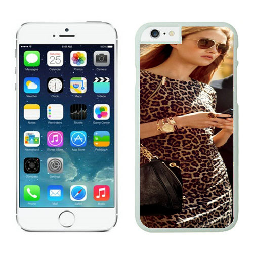 Michael Kors iPhone 6 White49