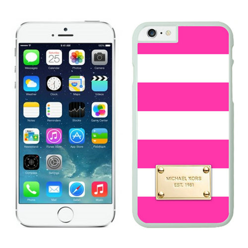 Michael Kors iPhone 6 White60