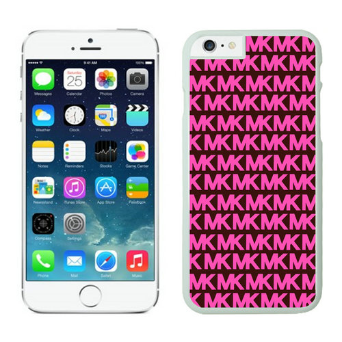 Michael Kors iPhone 6 White64