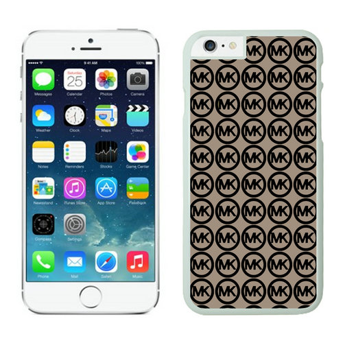 Michael Kors iPhone 6 White67