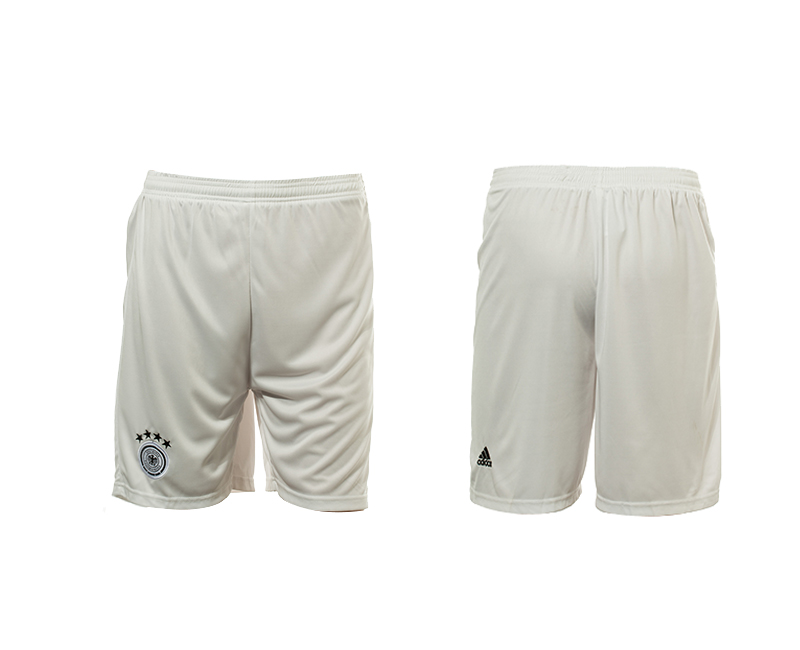 Germany Away Euro 2016 Shorts