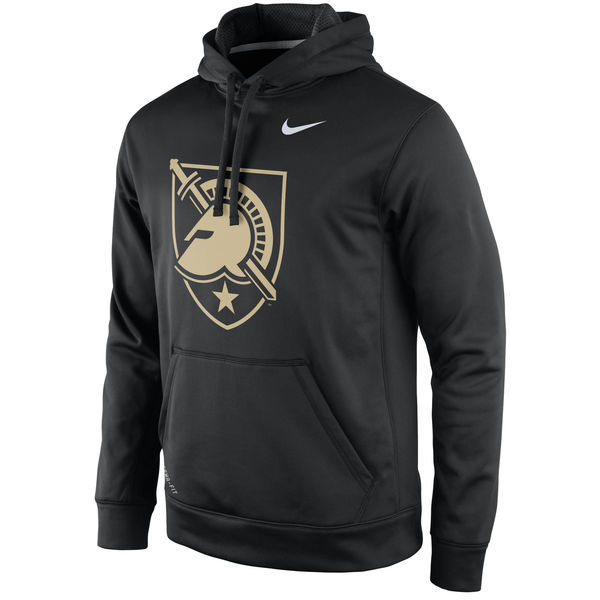 Army West Point Black Knights Team Logo College Pullover Hoodie10