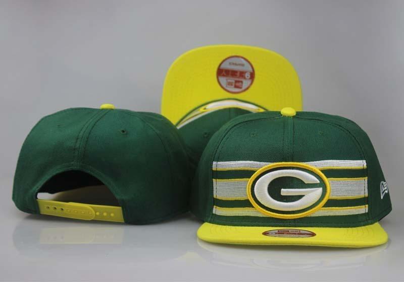 Packers Team Logo Green Adjustable Hat LT