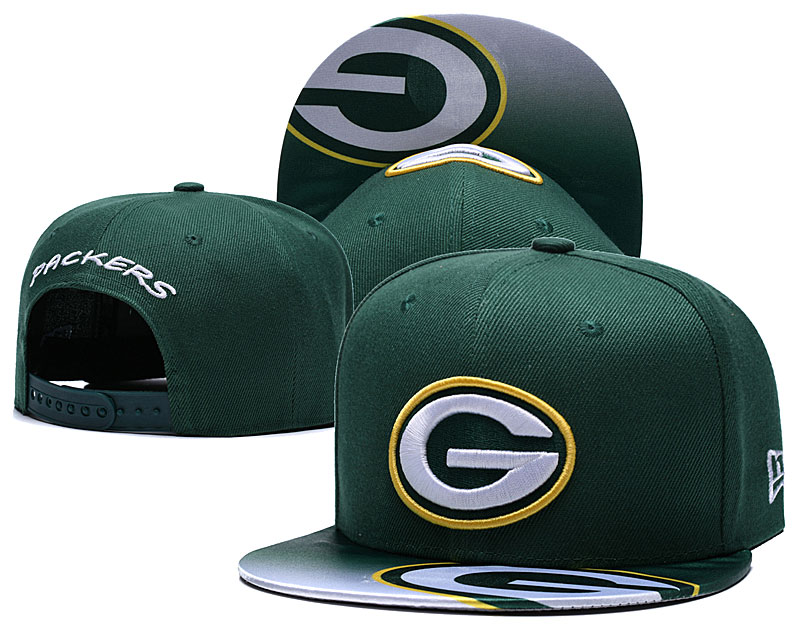 Packers Classic Green Adjustable Hat TX