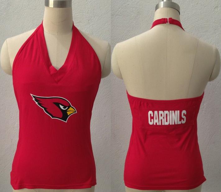 Arizona Cardinals--red