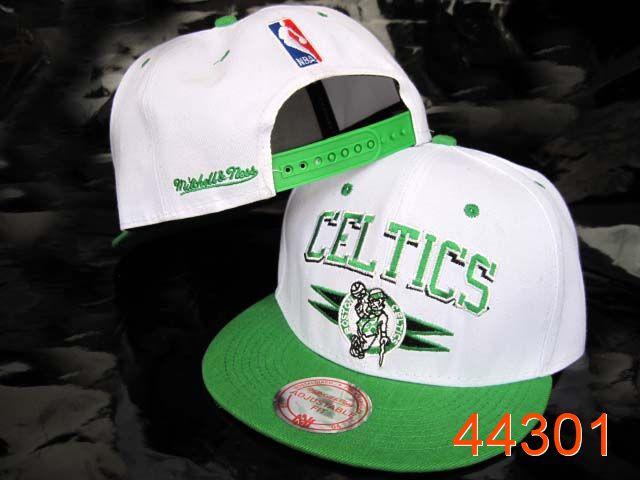 Boston Celtics Caps-7