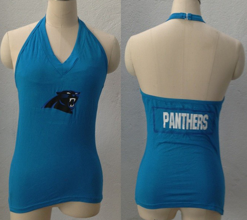 Carolina Panthers--light blue