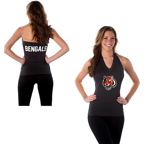 Cincinnati Bengals--grey