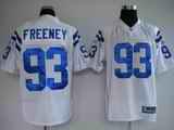 Colts 93 Freeney White Jerseys