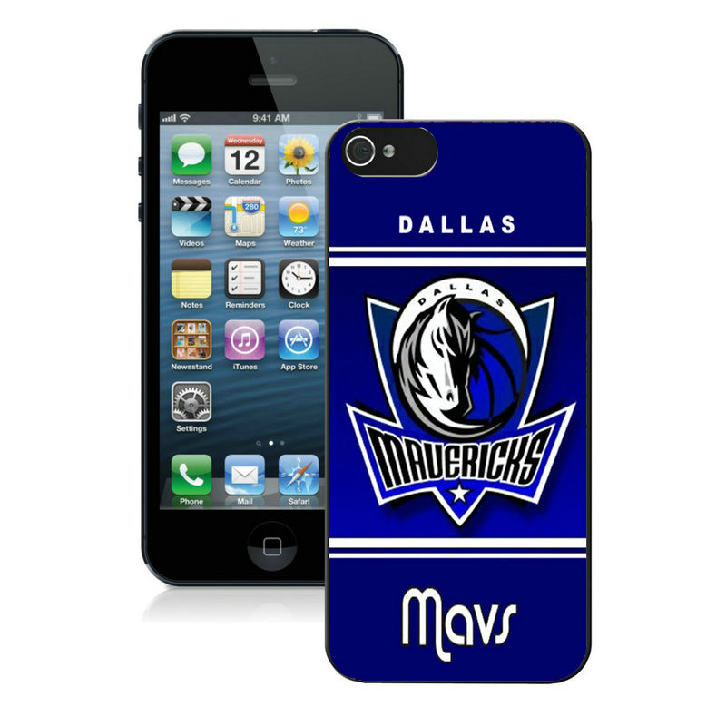 Dallas Mavericks-iPhone-5-Case-01