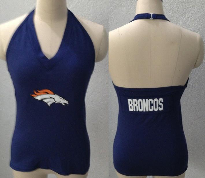 Denver Broncos--blue