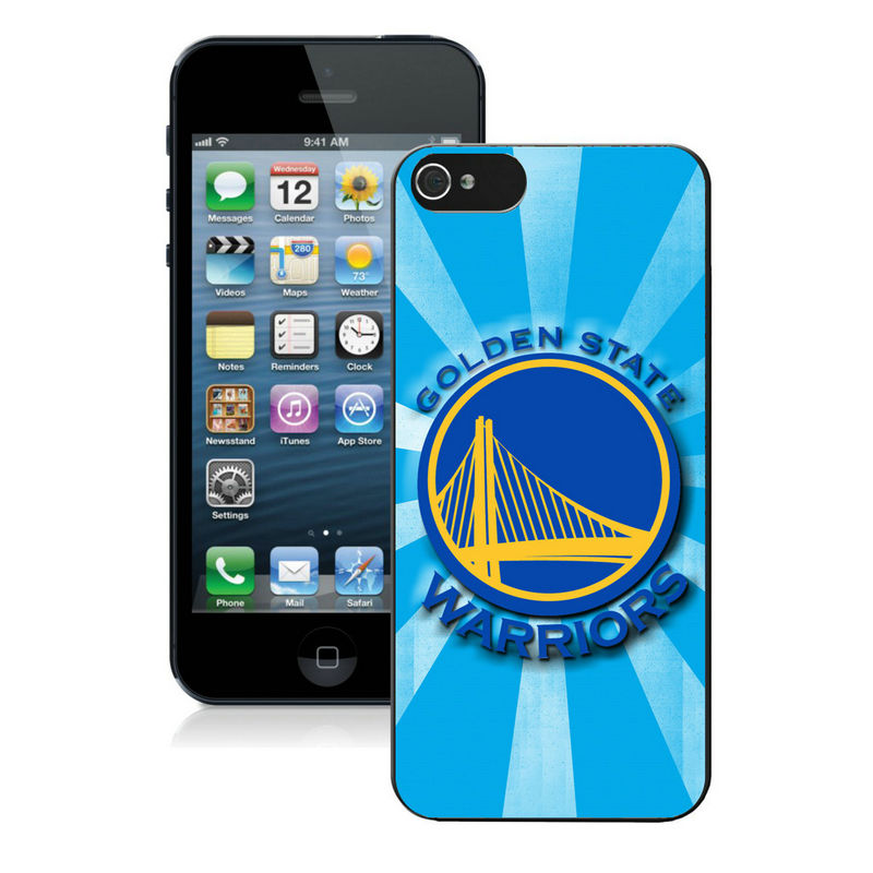 Golden State Warriors-iPhone-5-Case-02