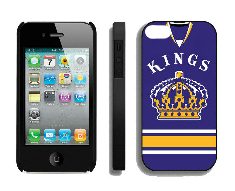 Los Angeles Kings-iphone-4-4s-case