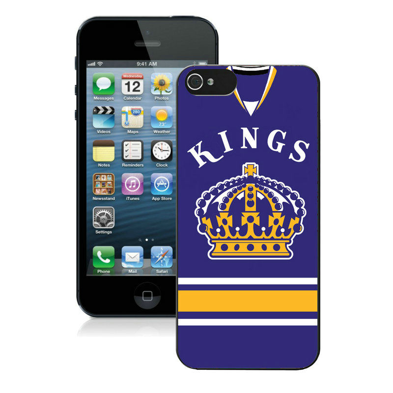 Los Angeles Kings-iphone-5-case-01