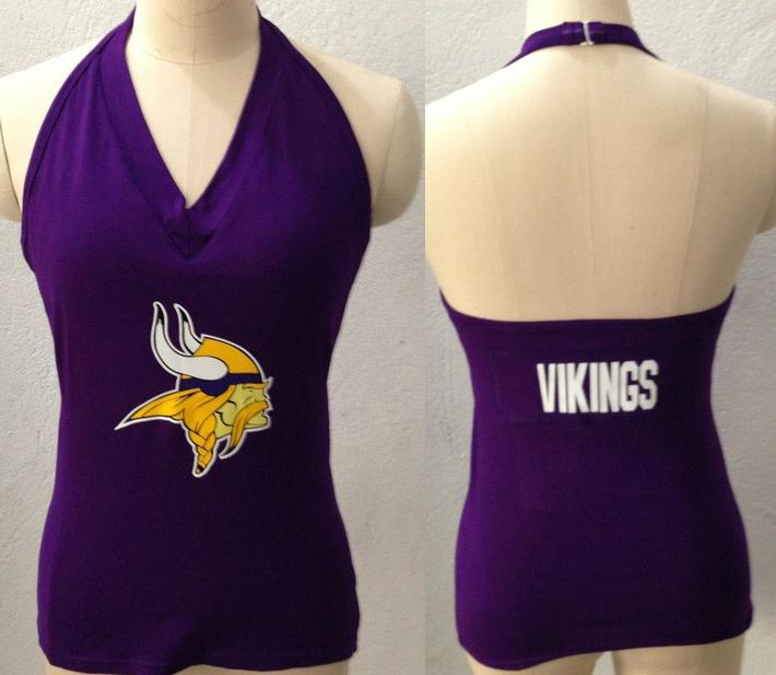 Minnesota Vikings--purple